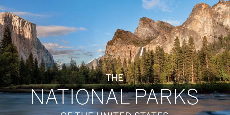 trip to national park|national parks travel planner app