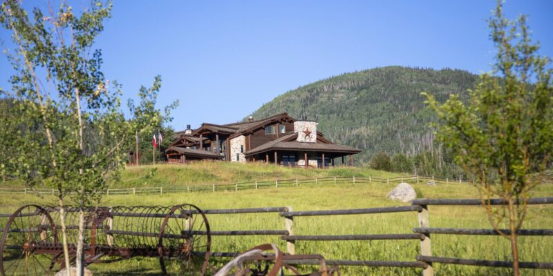 trip to ranch|ranches travel planner app