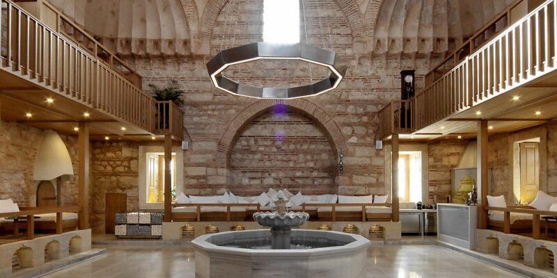 trip to turkish bath|turkish baths travel planner app