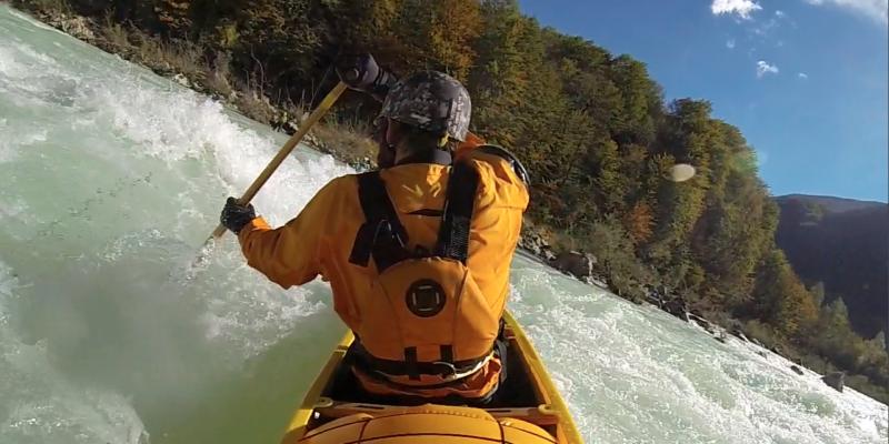 trip to canoe|canoeing travel planner app