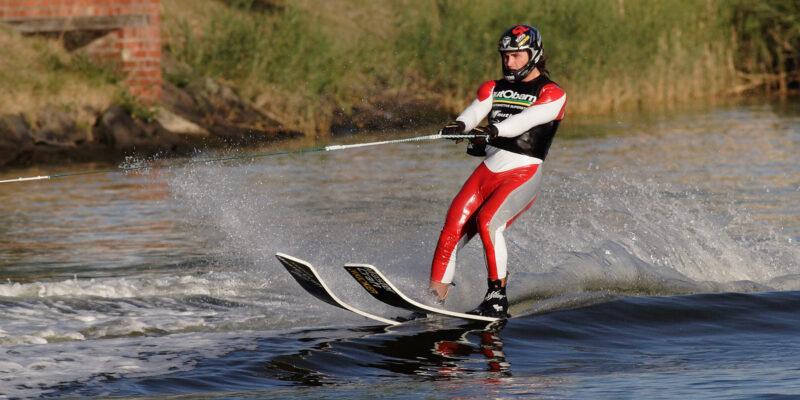 trip to water ski|water skiing travel planner app