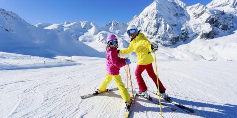 trip to ski|skiing travel planner app
