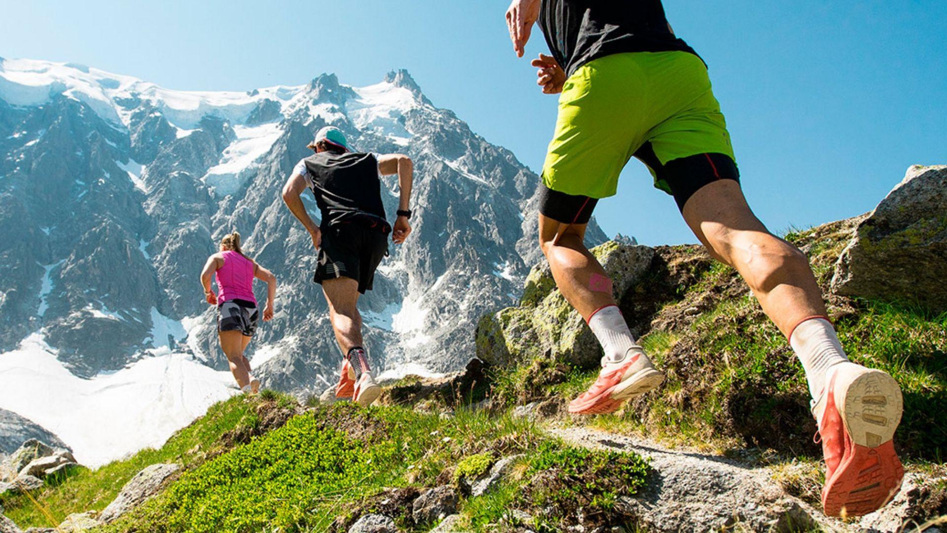 trip to trail run|trail running travel planner app