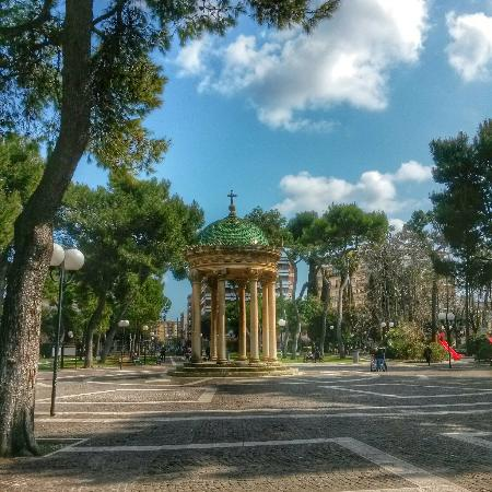 trip to park parks travel planner app