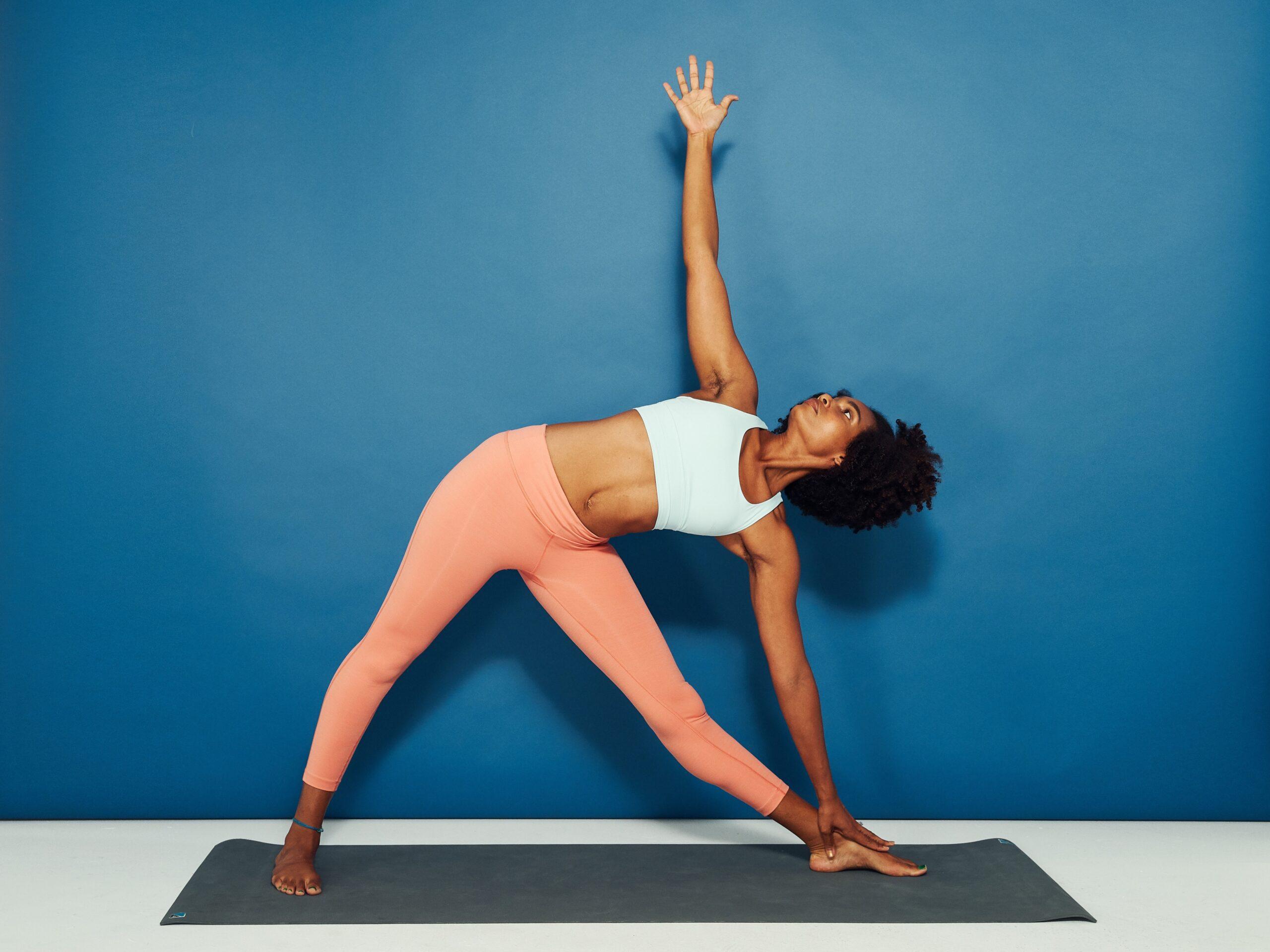 trip to yoga travel planner app